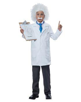 California Costumes 00297 Albert Einstein Physicist Costume