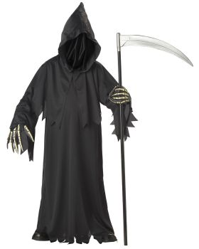 California Costumes 00310 Toys Grim Reaper Deluxe