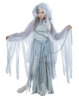California Costumes 00394 Haunted Beauty Child Costume