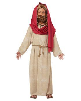 California Costumes 00436 Jesus Child Costume