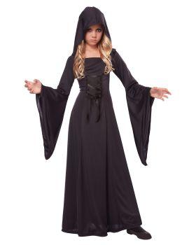 California Costumes 00453 Hooded Robe Costume