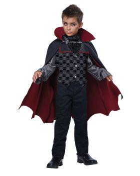 California Costumes 00501 Count Bloodfiend Child Costume