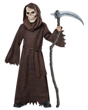 California Costumes 00520 Ancient Reaper Costume