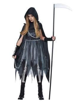 California Costumes 00535 Reaper Girl Costume