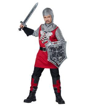 California Costumes 00556 Brave Knight Costume