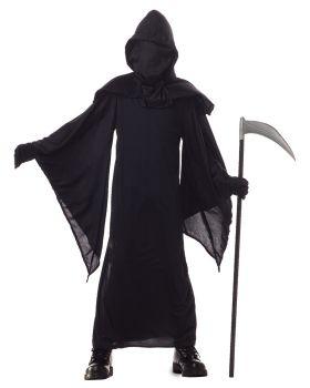 California Costumes 00570 Horror Robe Child Costume