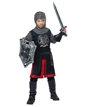 California Costumes 00598 Dragon Knight