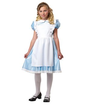 California Costumes 00602 Alice Girl'S Costume