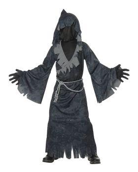 California Costumes 00631 Spirit, Scary Robe Soul Eater