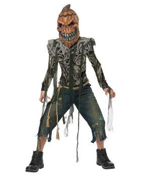 California Costumes 00632 Plant Pumpkin Creature