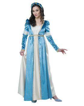 California Costumes 00711 Juliet Renaissance Costume