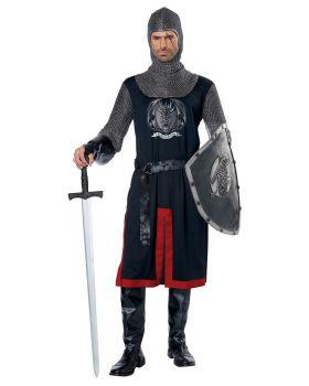 California Costumes 00747 Adult Dragon Knight