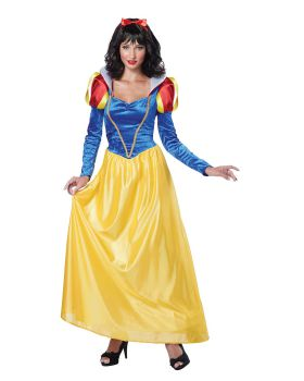 California Costumes 00961 Adult Snow White Costume