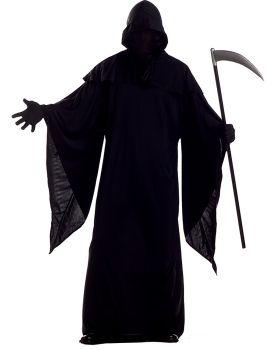 California Costumes 01145 Adult Horror Robe