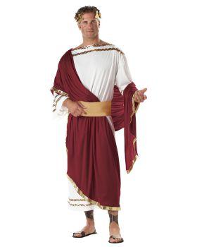 California Costumes 01193 Adult Caesar