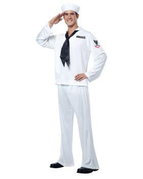 California Costumes 01224 Sailor