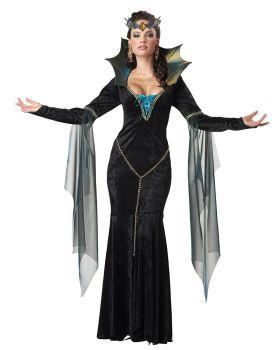 California Costumes 01231 Evil Sorceress Adult