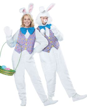 California Costumes 01251 Adult Easter Bunny