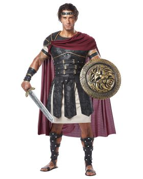 California Costumes 01258 Roman Gladiator Adult