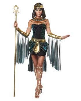 California Costumes 01271 Eye Candy Egyptian Goddess Adult Costume