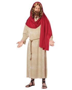 California Costumes 01315 Jesus Adult