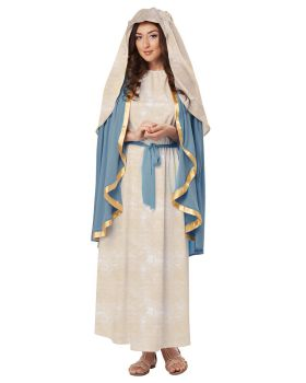 California Costumes 01316 The Virgin Mary Adult Costume