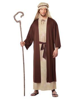 California Costumes 01317 Saint Joseph Adult Costume