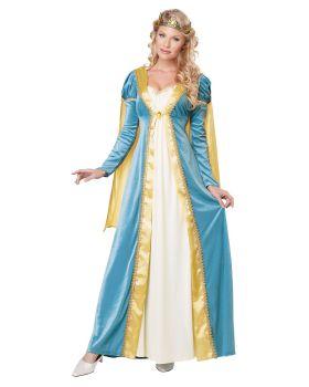 California Costumes 01365 Adult Elegant Empress Costume