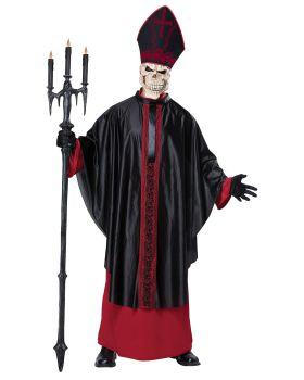 California Costumes 01406 Black Mass
