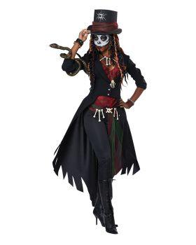 California Costumes 01432 Voodoo Magic Adult Costume