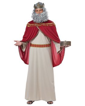 California Costumes 01494 Melchior Wise Man Costume