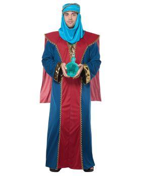 California Costumes 01500 Balthasar Wise Man Costume