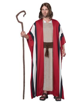 California Costumes 01565 Shepherd Moses Adult Costume