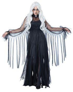 California Costumes 01588 Vengeful Spirit Costume
