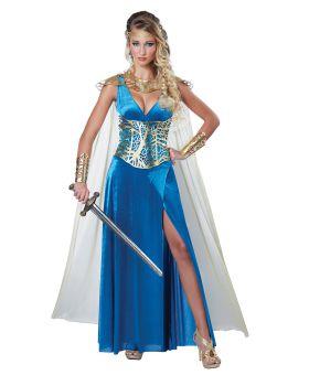California Costumes 01590 Warrior Queen Costume