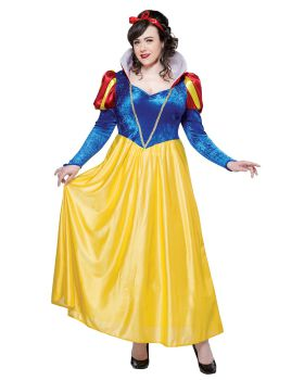 California Costumes 01689 Snow White Costume