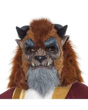 California Costumes 60723 Storybook Beast Mask