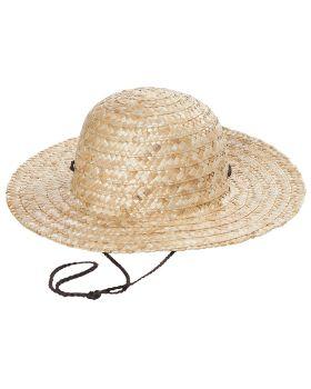 California Costumes 60747 Child Straw Hat