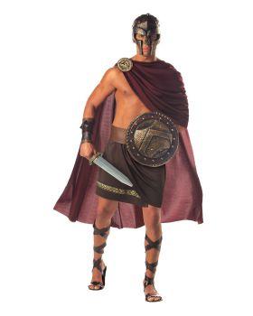 California Costumes CC01023XL Spartan Warrior Men Xl 44-46