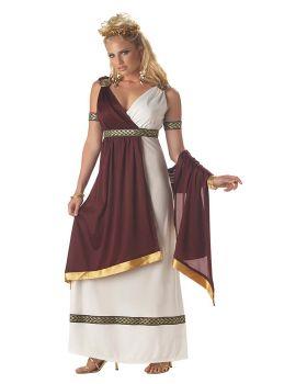 California Costumes CC01069 Roman Empress Women