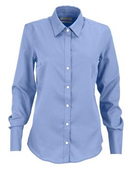 Calvin Klein CALV0030 Women's Calvin Klein Non-Iron Dobby Shirt