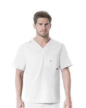 CARHARTT C15101 Men's V-Neck Multi-Pocket Top