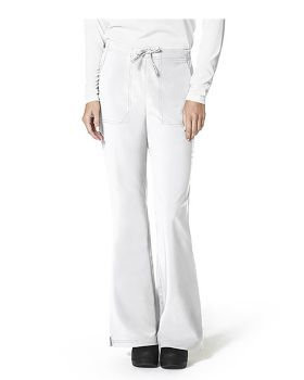 CARHARTT C52210P Flat Front Flare Pant
