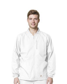CARHARTT C84108 Men's Ripstop Zip Front Jacket