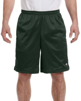 Champion 81622 Adult Mesh Short with Pockets