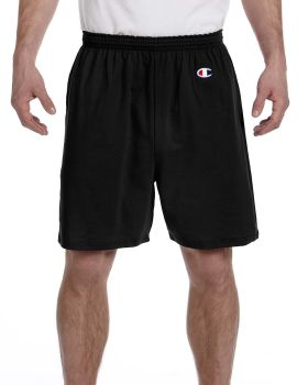 Champion 8187 Adult Gym Cotton Short