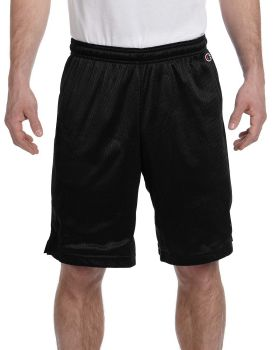Champion 8731 Adult Polyester 2.1 oz Mesh Short
