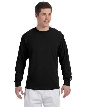 Champion CC8C Adult Long Sleeve T-Shirt