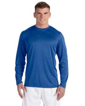 Champion CV26 Vapor Long Sleeve T-Shirt