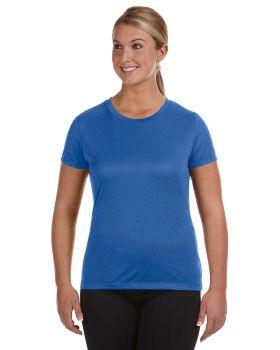 Champion CV30 Vapor Women's Performance Heather T-Shirt